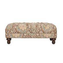 See Details - 8750 Ottoman