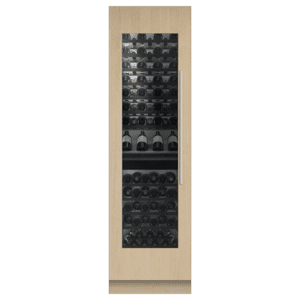 """Fisher & PaykelIntegrated Column Wine Cabinet, 24"""""""