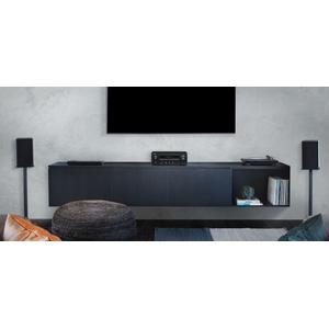 2.2 Channel 100W Network AV Receiver with HEOS Built-in in Black