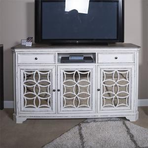 Liberty Furniture Industries68 Inch Highboy TV Console