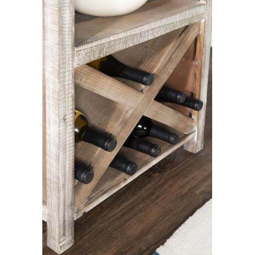 1-drawer and X Shelf Cabinet, Multi