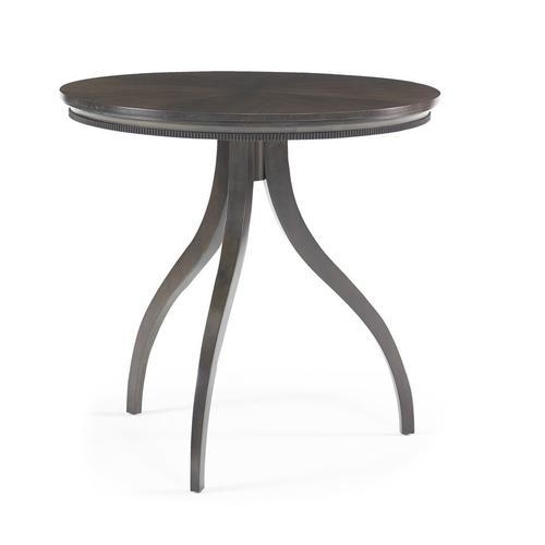 CTH Sherrill Occasional - Freya Lamp Table