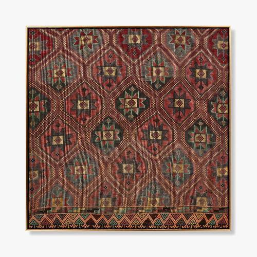 0326940005 Global Textile Wall Art
