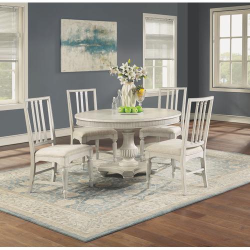 Flexsteel - Harmony Round Dining Table