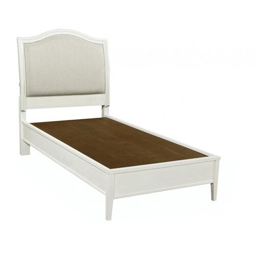 King Low Profile Footboard