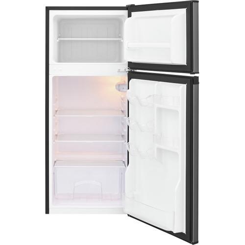 Frigidaire - Frigidaire 4.5 Cu. Ft. Compact Refrigerator