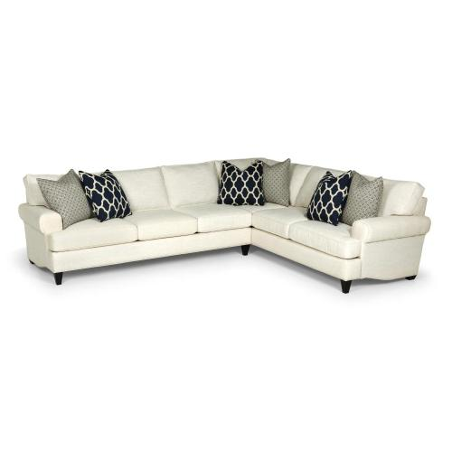 Stanton Furniture - 267 Sectional