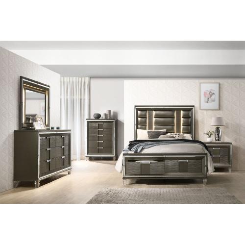 Elements - Twenty Nine Bedroom