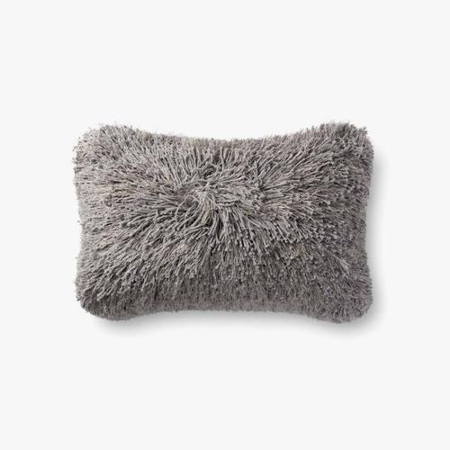 P0470 Grey Pillow