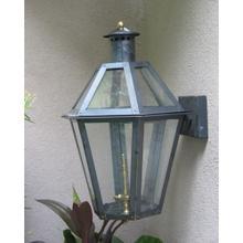 See Details - Poydras Gaslight- 22.5X16X16