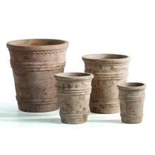 Siracusa Planter - Set of 4
