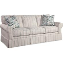Benton Skirted Sofa