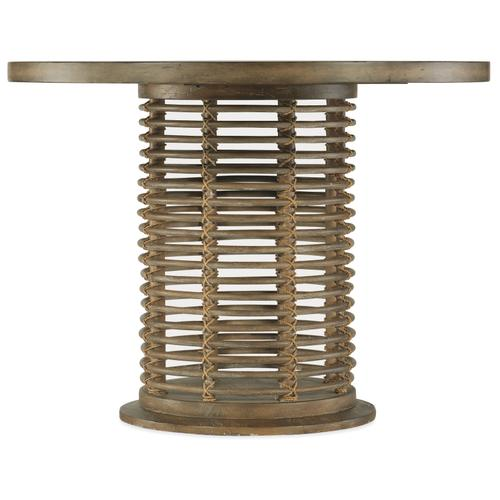 Product Image - Sundance 48in Rattan Bistro Table