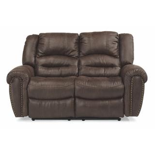 See Details - Town Reclining Loveseat