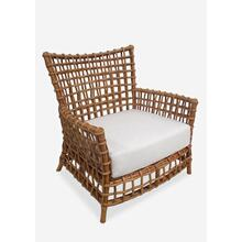 Product Image - Bahama Occasional arm chair - Natural