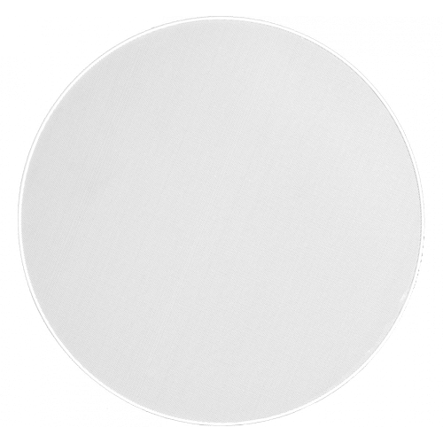 Disappearing™ Round In-Wall / In-Ceiling Loudspeaker