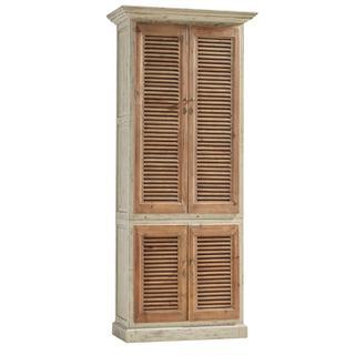 See Details - Avon Linen Cabinet
