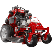 SRS Z1 Soft Ride Stand-On Mowers