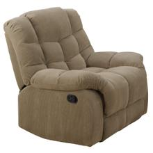 See Details - Reclining Chair - Heaven on Earth