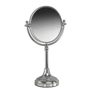 Classic Freestanding Magnify Mirror