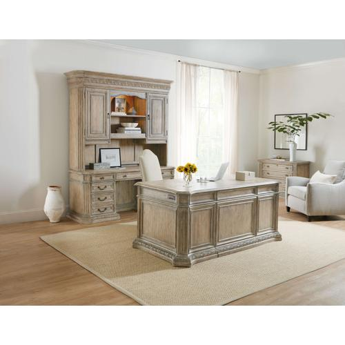 Castella Executive Desk