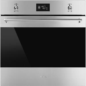 "Smeg24"" Multi-function Convection Oven"