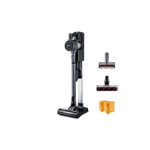LG CordZero™ A9 Ultimate Cordless Stick Vacuum - Iron Grey