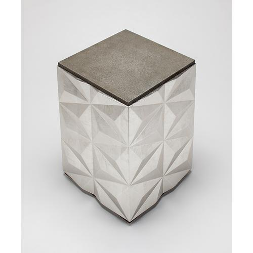 """Artmax - End Table 18x8x24.5"""""""