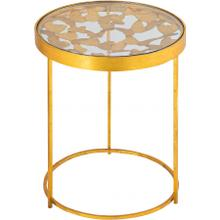 "Butterfly End Table - 16"" W x 16"" D x 20"" H"