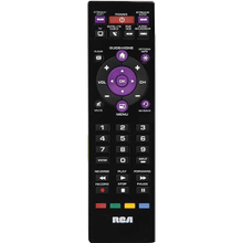 6 Device - Universal Remote Control - Streaming Player and Sound Bar Compatible