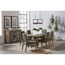 Milton Park - Rectangular Dining Table - Primitive Silk Finish