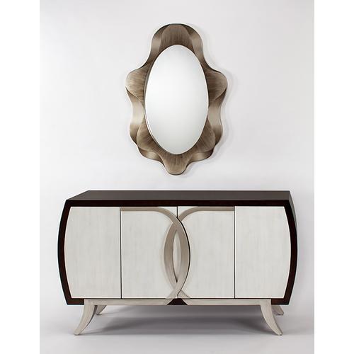 """Mirror 32.5x48"""""""