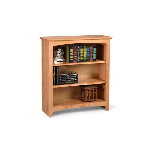 Archbold Furniture - Alder Bookcase 30 X 36