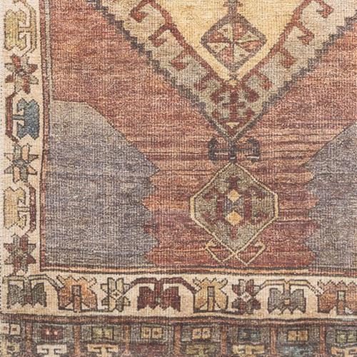 """Antiquity AUY-2303 2'7"""" x 7'3"""""""