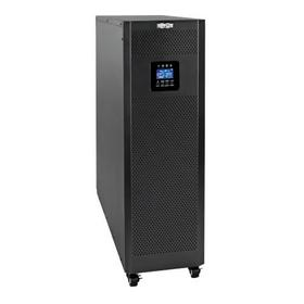 SmartOnline S3MX Series 3-Phase 380/400/415V 40kVA 36kW On-Line Double-Conversion UPS, Parallel for Capacity and Redundancy, Single & Dual AC Input, No Internal Batteries