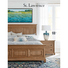 St. Lawrence Catalog