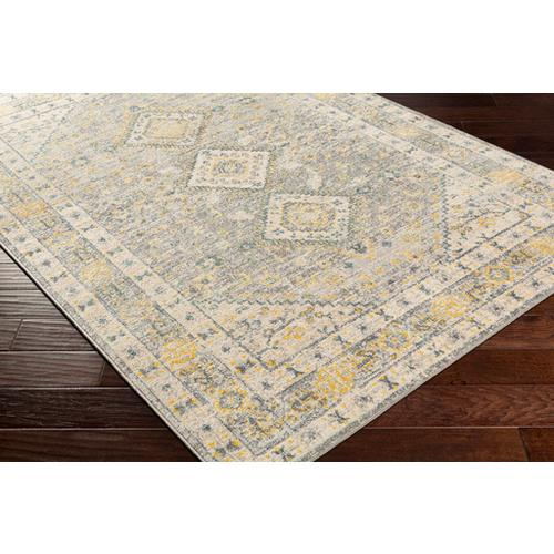 "City Light CYL-2320 7'10"" x 10'"