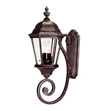 See Details - Wakefield Wall Mount Lantern