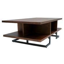 Jordan Coffee Table