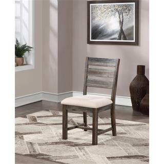 See Details - Dining Chair 2PK PricedEA