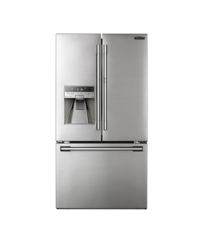 Signature Kitchen Suite French Door Refrigerators