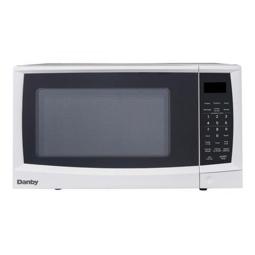 Danby - Danby 0.7 cu. ft. Microwave