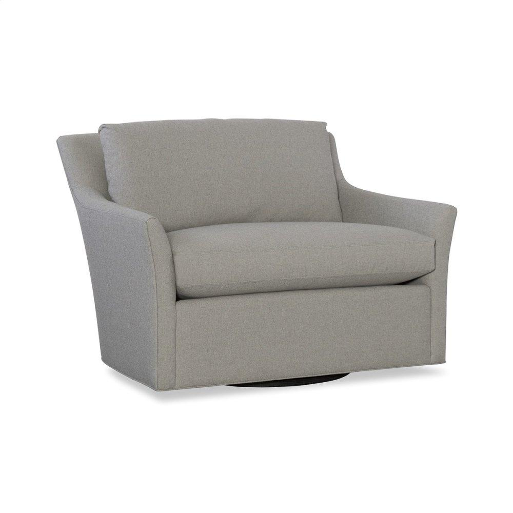 Chair-and-a-Half Swivel