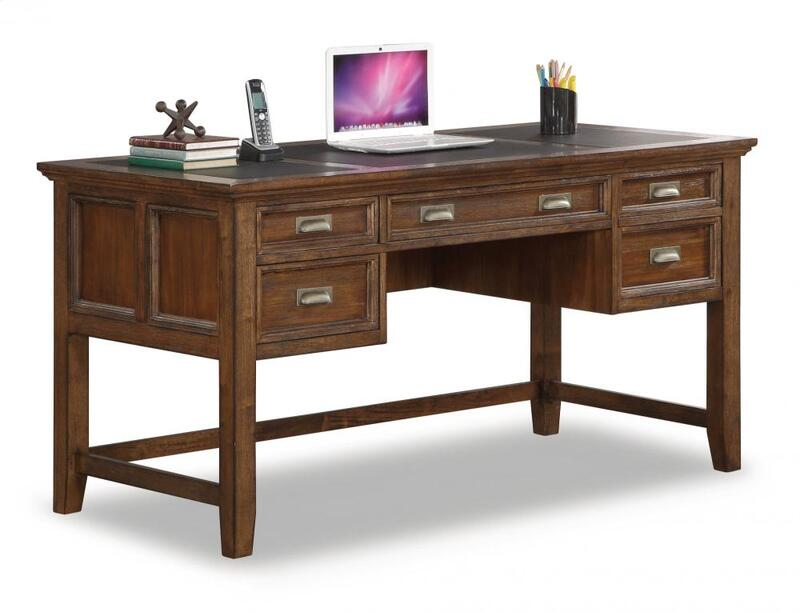 W1327730 In By Flexsteel In Payson Az Herald Writing Desk