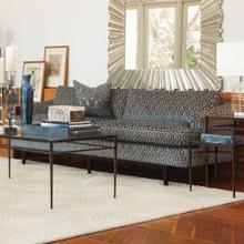 Crescent Sofa-Lucy Denim