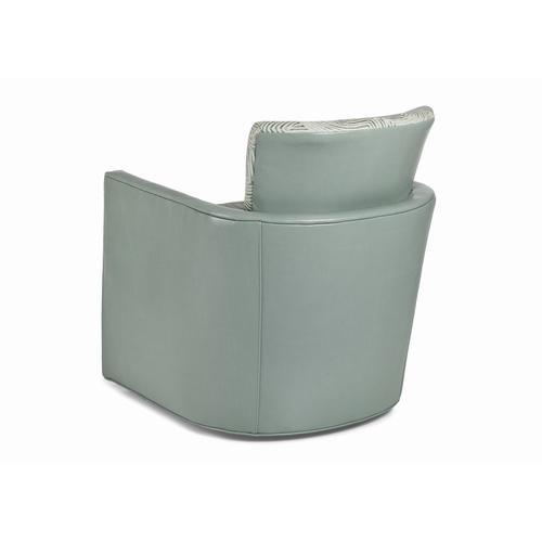 Rizzo Swivel Chair