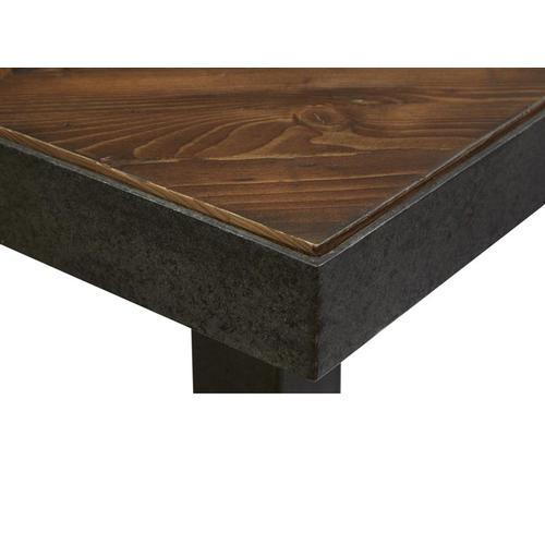 Magnussen Home - Rectangular Cocktail Table