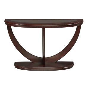 Standard Furniture - La Jolla Sofa Table, Brown