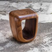 Loophole Accent Stool Product Image