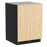 MARVEL24-In Professional Built-In Freezer With Reversible Door with Door Style - Panel Ready